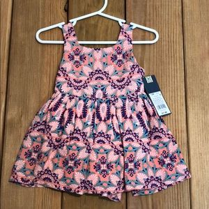 OshKosh Girls Dress 12M